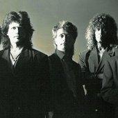 The Storm U.S.A. Band Original