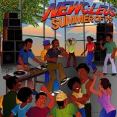 Summer of '79 - Single