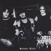 HELLHAMMER 1983