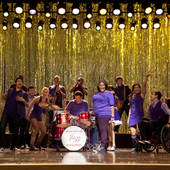 Glee Season 3 PNG