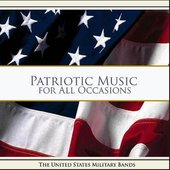 Patriotic Music for All Occassions
