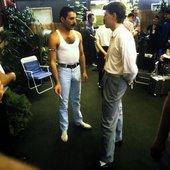Bowie&Freddie