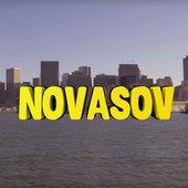 Novasov Logo