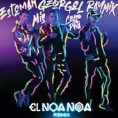 El Noa Noa (Remix) [feat. Celso Piña & Mexican Institute of Sound] - Single