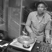 DJ Abstract - Q-Tip
