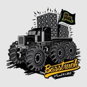 Basstruck (feat. Lord K.I.M.O)