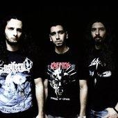 Metal band from Jordan