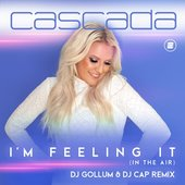 I'm Feeling It (In the Air) [DJ Gollum & DJ Cap Remix] - Single