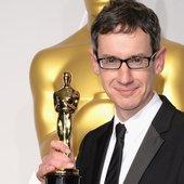 Steven Price Oscar Win