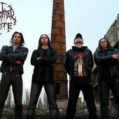 Slaughter Brute - Technical Brutal Death Metal From Dimitrov, Donetsk