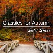 Classics for Autumn: Saint-Saëns