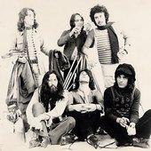 The Italian prog rock band