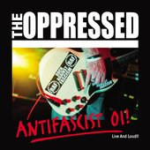 Antifascist Oi!: Live and Loud!!