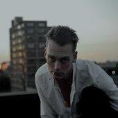 Sean Nicholas Savage by Adam Byckowski