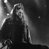 Gaahl with God Seed