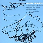 Blue Lights, The Complete Sessions