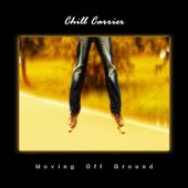 "Album-Cover \""Moving Off Ground\"""