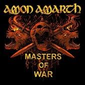 Masters of War - Single