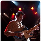 Mike Zito, live at De Bosuil, in Weert, NL!