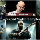 Marillion Weekend 2013