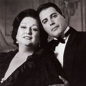 Musica de Freddie Mercury & Montserrat Caball�