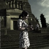 musetta at the temple
