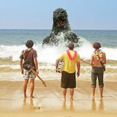 Black Sea Monster