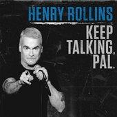 Keep Talking, Pal
