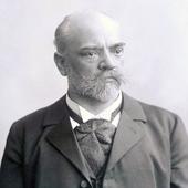 Antonín Dvořák (1841-1904)