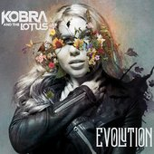 Evolution [Explicit]