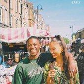 Early (feat. Jafaris) - Single