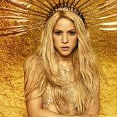 Musica de Shakira