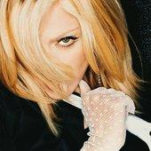 Madonna by Regan Cameron