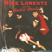 Mike Lorentz and the Rockin' Devils