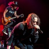 Myles & Slash