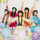 Crayon Pop Japanese Photobook 'Pop in Book'