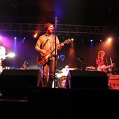 Drive-By Truckers live at BamaJam