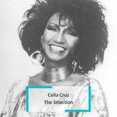 Celia Cruz  - The Selection