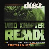 Twisted Reality (Void Chapter Remix) - Single