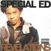 Revelations [Explicit]