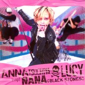 LUCY cd