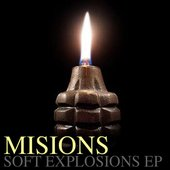 Soft Explosions EP