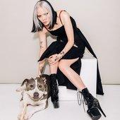 Alice Glass x Pitchfork