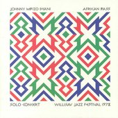 African Bass - Solo Concert - Willisau Jazz Festival 1978