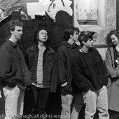 Drop Nineteens - 6 - Recording Delaware
