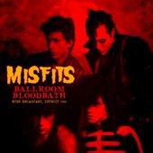 Ballroom Bloodbath (Live 1983)
