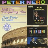 Hail The Conquering Nero / New Piano In Town