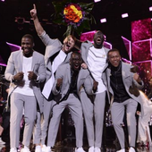 Panetoz is going to the final :D