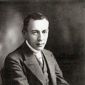Молодой Рахманинов в 1901 году