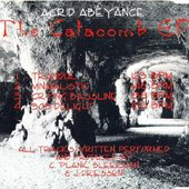 The Catacomb EP